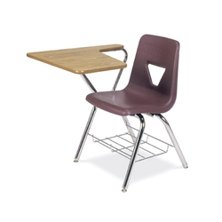 school chair back. school chair back