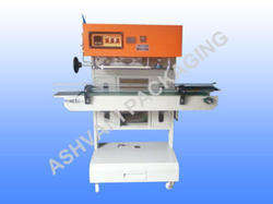 Industrial Continuous Sealing Machine