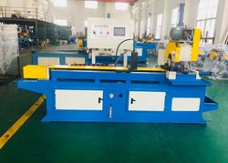 Automatic Circular Saw Pipe Cutting Machine
