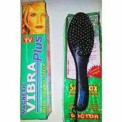 Vibra Hair Brush