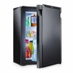Glass Door Hotel Minibars Fridge