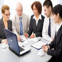 Commodities Marketing Services