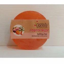Rose Orange Soap