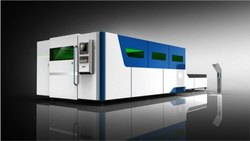 High Speed  Laser Cutting & Engraving Machine