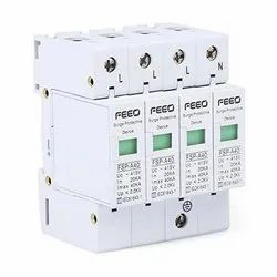 Surge Protection Device (Three Phase)