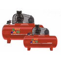 Double Stage Reciprocating Compressor
