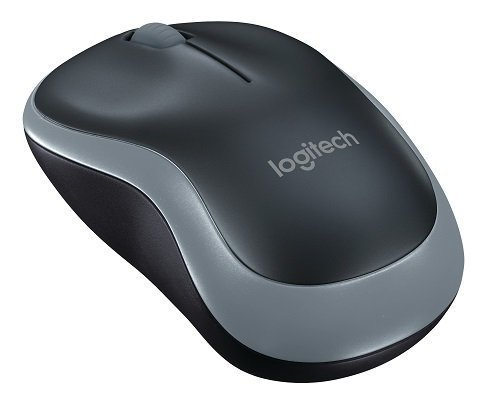 Logitech M185 Wireless Mouse, M185