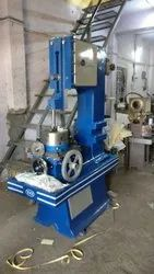 12 Inch Slotting Machine