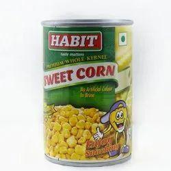 A Grade Habit Sweet Corn, Can, 1 Kg