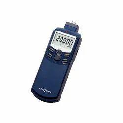 Handheld Engine Tachometer