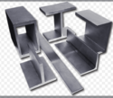 Stainless Steel Extrusions