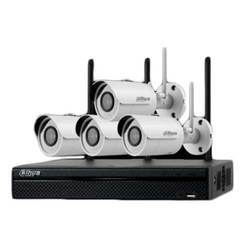 Dahua Wi-Fi IP Camera