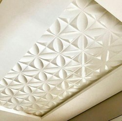 Designer False Ceiling Works
