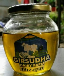 Geer sudha Dry Place Desi Ghee, Weight: 350g, Quantity Per Pack: 5 Per Pack