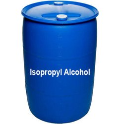 Isopropyl Alcohol