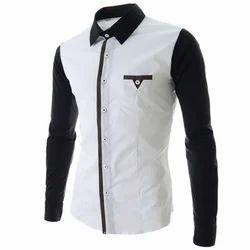 Men Designer White Shirt, Men Shirts, Jeans & Clothing   The ...