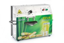 Jeeva & Imported Sugarcane Juice Machine, Number of Rollers: 3, 100 Kg To 200 Kg Per Hour