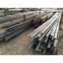 Mild Steel Flat Bar, Size: 40x5mm