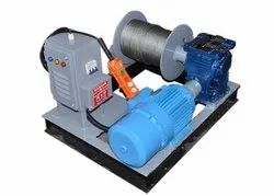 3 Ton Electric Winch Machine