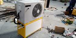 Outdoor Type Chiller