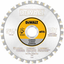 Metal Cutting Saw Blades Aluminum Cutting