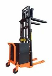 Semi Electric Stacker Flameproof