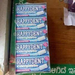 Happydent White Chewing Gum