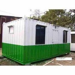 Modular Porta Office Cabin
