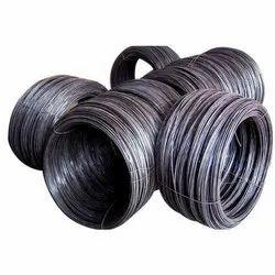 Mild Steel Binding Wire, Quantity Per Pack: 25-65 kg, Gauge: 18