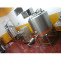 Beverages Processing Machinery