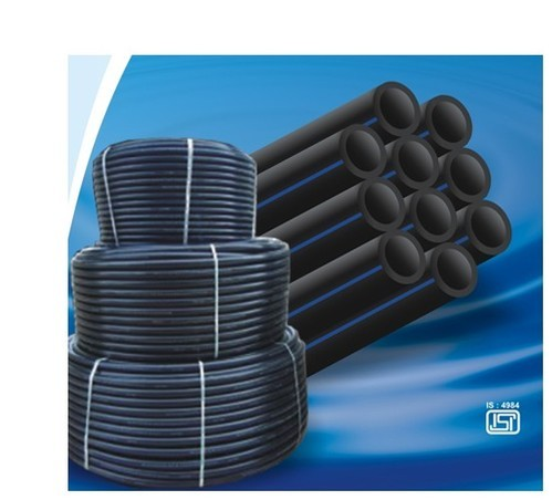 PVC Pipes & HDPE Pipes Manufacturer from Hyderabad