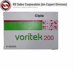 Voritek 200 Tablet