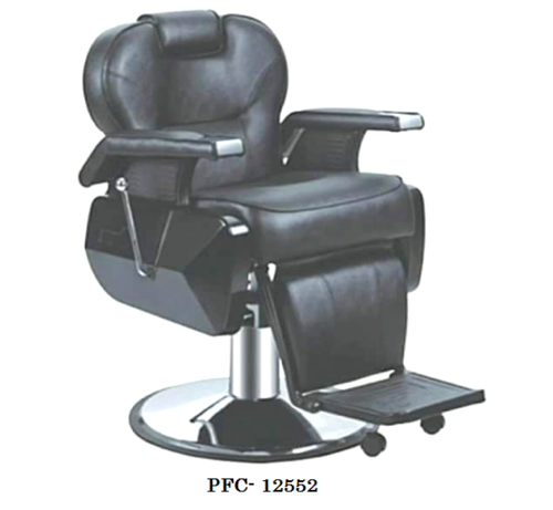 Awesome Modern Barber Chair