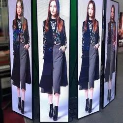 Full Colour Led Advertising Display Screen, For Indoor Lighting