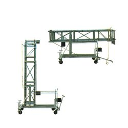 MNO-12 Aluminum Tiltable Tower Ladder