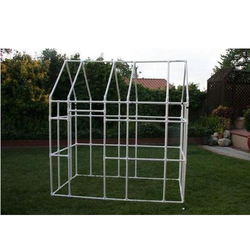 Rigid PVC Pipe for Baby Tent House