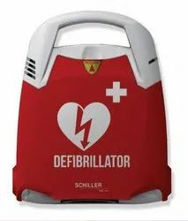 Fred PA-1 AED Semi-Automatic/ Fully-Automatic Defibrillator