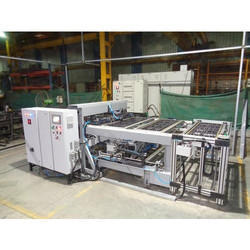 Spot Welding SPM Machine