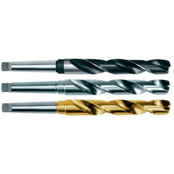 40 Mm Stainless Steel Twist Drill Bits, For Cutting