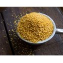 Spilt Mustard