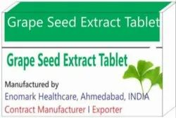 Grape Seed Extract Tablet