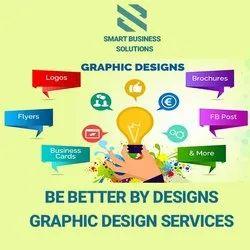 1Week English Graphic Design Services, Pan India