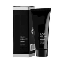 Activated Charcoal Black Peel Off Mask