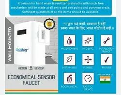 Sensor Tap Touch Free Operation