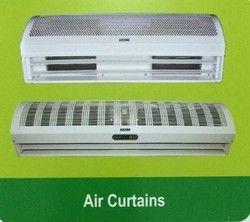 Door Air Curtains
