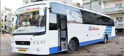 Bus Service For Bangalore