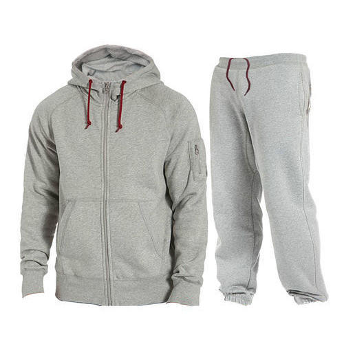 5020e4eb Medium Mens Grey Track Suit, Rs 600 /piece, Ambition Sportswear ...