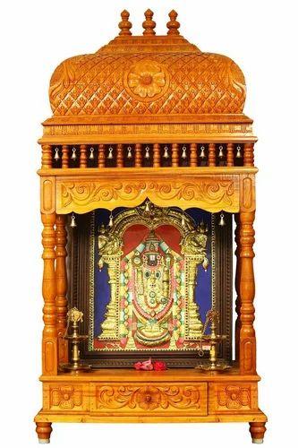 6 Pooja Mandapam Teak Wood And 9 Pooja Mandapam Teak Wood Ecommerce