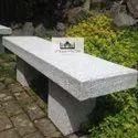 Standard Granite Bench