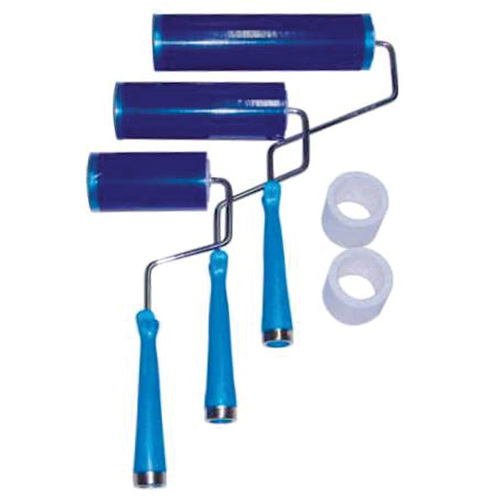 Blue 150grams Sticky Rollers, Packaging Type: Bottle